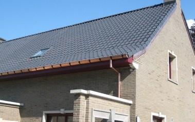 CLPA - Hellende daken