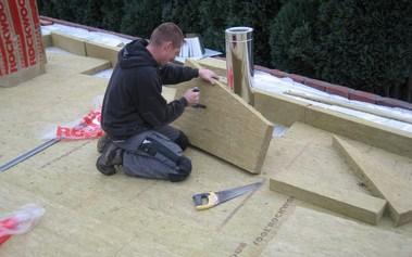 CLPA - Platte daken